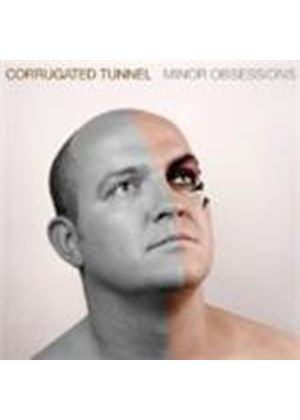 Corrugated Tunnel - Minor Obsessions (Music CD)
