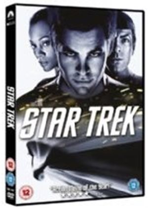 Star Trek (RENTAL)