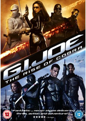 G.I. Joe: The Rise of Cobra (RENTAL)