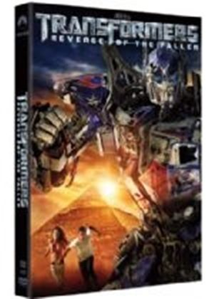 Transformers: Revenge of the Fallen (RENTAL)