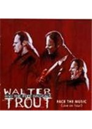 Walter Trout - Face The Music (Live On Tour)