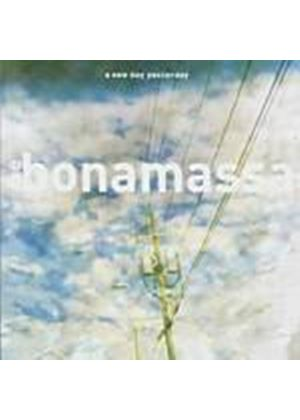 Joe Bonamassa - New Day Yesterday (Music CD)
