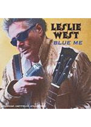Leslie West - Blue Me (Music CD)