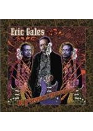 Eric Gales - Psychedelic Underground, The