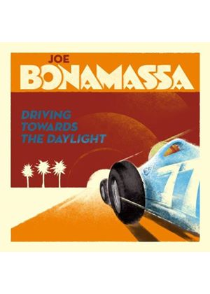 Joe Bonamassa - Driving Towards the Daylight (Music CD)