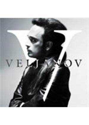 Veljanov - Porta Macedonia (Music CD)