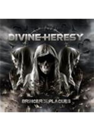 Divine Heresy - Bringer Of Plagues (Music CD)
