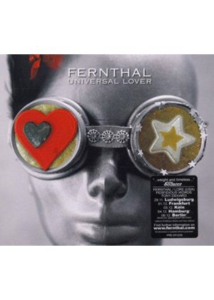 Fernthal - Universal Lover (Limited Edition) (Music CD)
