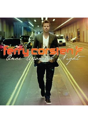 Various Artists - Once Upon A Night Vol 3 Mixed By Ferry Corsten (Music CD)