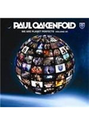Paul Oakenfold - We Are Planet Perfecto Vol. 1 (Music CD)