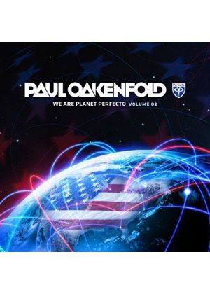 Paul Oakenfold - We Are Planet Perfecto, Vol. 2 (Music CD)