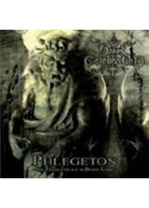 Dark Celebration - Phlegeton (Music CD)