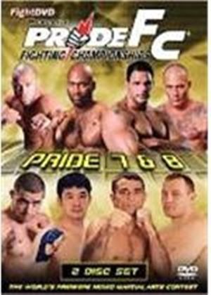 Pride 7 And 8(2 Disc)