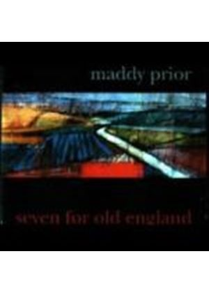 Maddy Prior - Seven for Old England (Music CD)