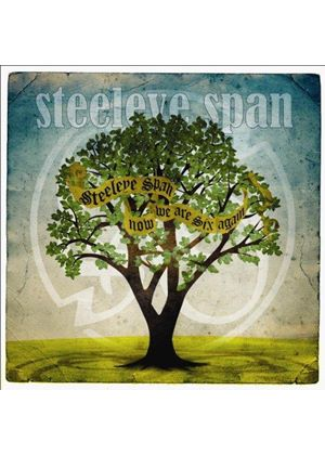 Steeleye Span - Now We Are Six (Music CD)