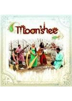 Moonshee - Moonshee (Music CD)