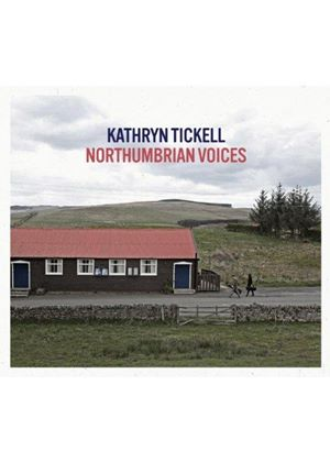 Kathryn Tickell - Northumbrian Voices (Music CD)