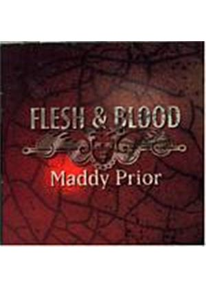 Maddy Prior - Flesh And Blood (Music CD)