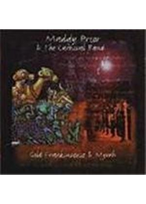 Maddy Prior - Gold Frankincense And Myrrh