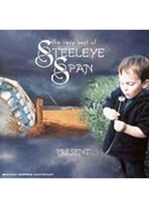 Steeleye Span - Present - The Very Best Of (Music CD)