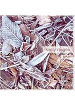 Kirsty McGee - Frost (Music CD)