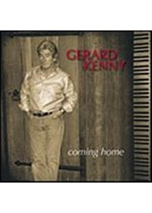 Gerard Kenny - Coming Home (Music CD)