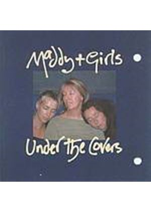 Maddy Prior And The Girls - Under The Covers (Music CD)