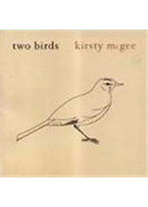 Kirsty McGee - Two Birds (Music CD)