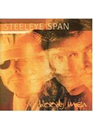 Steeleye Span - Bloody Men (Music CD)