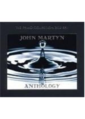 John Martyn - Anthology [Remastered]