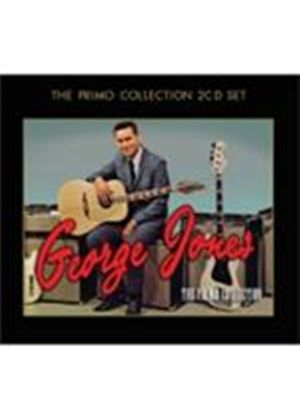 George Jones - Primo Collection, The (Music CD)