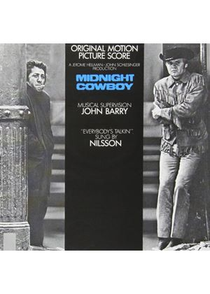 Original Soundtrack - Midnight Cowboy OST (Music CD)
