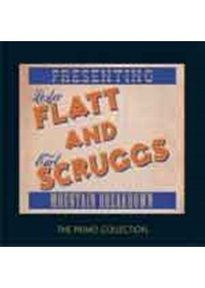 Lester Flatt And Earl Scruggs - Mountain Breakdown (Music CD)