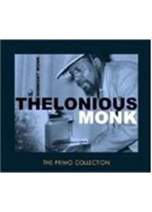 Thelonious Monk - Midnight Monk