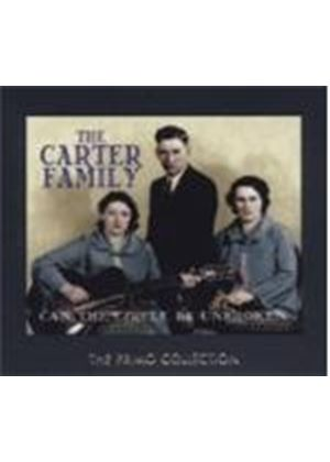 Carter Family (The) - Can The Circle Be Unbroken
