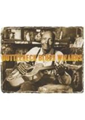Various Artists - Bottleneck Blues Wizards