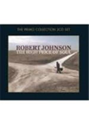 Robert Johnson - The High Price Of Soul (Music CD)