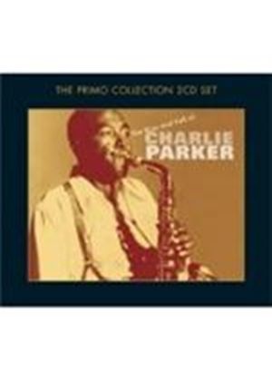 Charlie Parker - Rise And Fall Of Charlie Parker, The