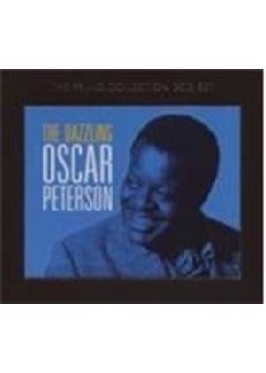 Oscar Peterson - The Dazzling Oscar Peterson (Music CD)