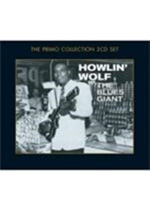 Howlin' Wolf - The Blues Giant