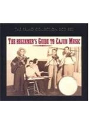 Various Artists - The Beginner's Guide To Cajun Music