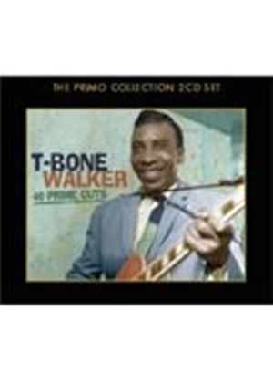 T-Bone Walker - 40 Prime Cuts