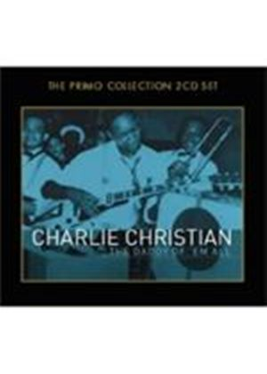 Charlie Christian - Daddy Of 'Em All, The (Music CD)