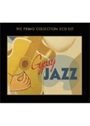 Various Artists - Gypsy Jazz (The Primo Collection) (Music CD)