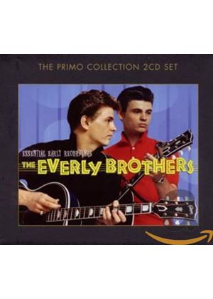 Everly Brothers (The) - Essential Early Recordings (Music CD)