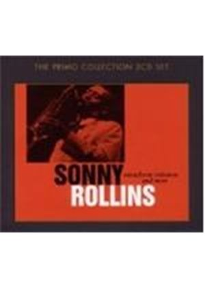 Sonny Rollins - Saxophone Colossus And More (Music CD)