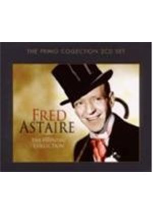 Fred Astaire - Essential Collection, The (Music CD)