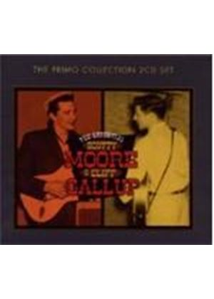 Various Artists - Essential SCotty Moore And Cliff Gallup (Music CD)