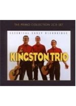 Kingston Trio (The) - Essential Early Recordings (Music CD)