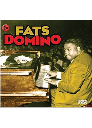 Fats Domino - Essential Hits And Early Recordings (Music CD)